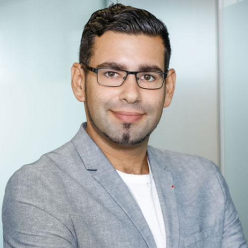 Amin Souayeh